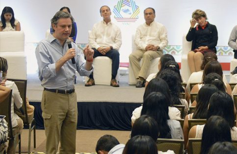 Lamenta SEP tragedia en Monterrey, Nuevo León