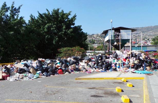 Podría retomarse proyecto de tiradero en Metlalapa: Cesareo Guzmán