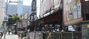 Desorden en bares y discotecas de Acapulco: Erick de Santiago