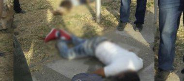 Accidente vial deja un muerto y un herido