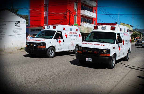 Cruz Roja Mexicana separa de su cargo a paramédico por acoso