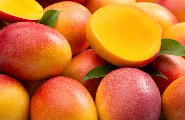 Exportan primer embarque de mango a Laredo