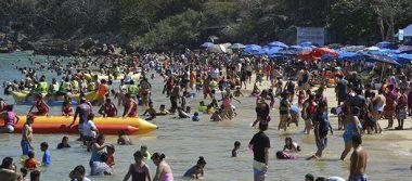 Mantiene Acapulco buena ocupación