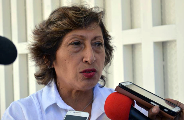 Exigen terminar con la violencia de género en Guerrero