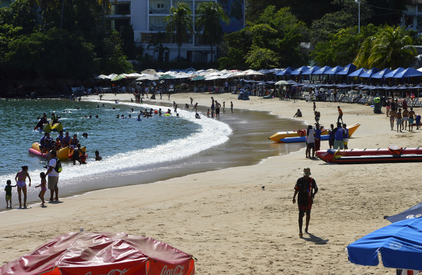 Aumentan costos en restaurantes de Acapulco
