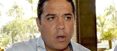 La Convención Bancaria se quedará en Acapulco: Evodio Velázquez
