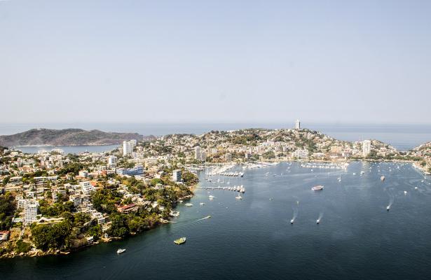 Tendrá Acapulco inversión de más de 11 mil mdp: Protur