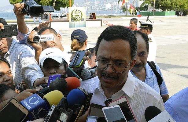 Sólo falta ampliación de la declaración ministerial de la activista: Grupo Coordinación Guerrero