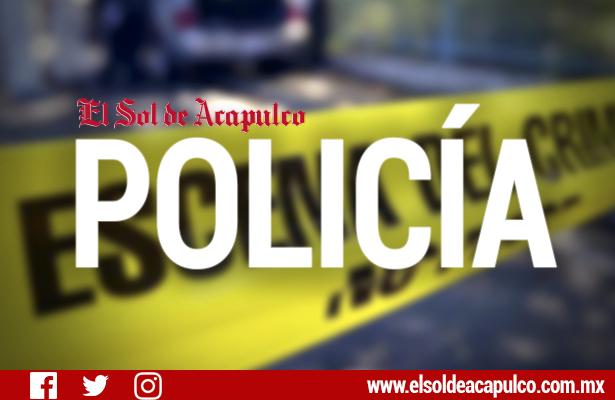 Asesinan a joven en la colonia Vicente Guerrero