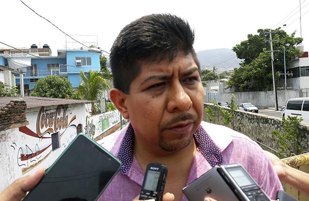 Se necesitan más efectivos para atacar bandas delictivas en Acapulco: Meza Loeza