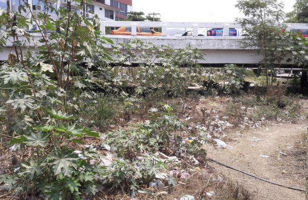Totalmente concluidos los trabajos de desazolve en canales pluviales, dice titular de Obras Públicas