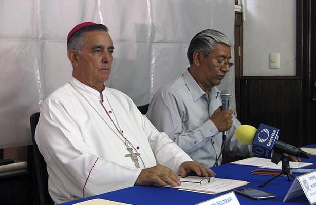 Resultado de imagen para obispo rangel