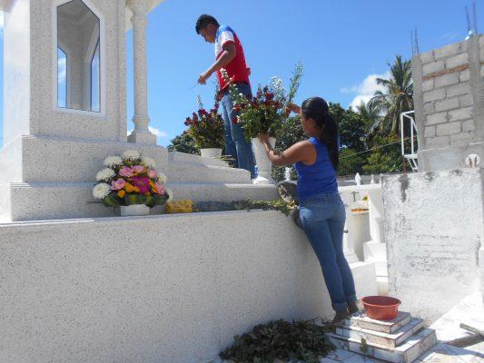 Listo el operativo de seguridad 'Día de Muertos'