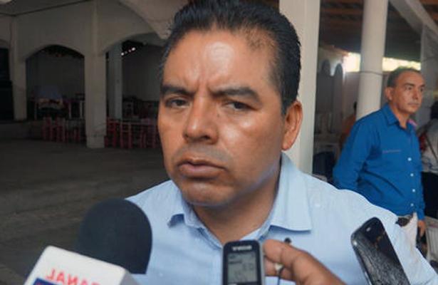 Asegura PRD que no meterá las manos por autoridades perredistas