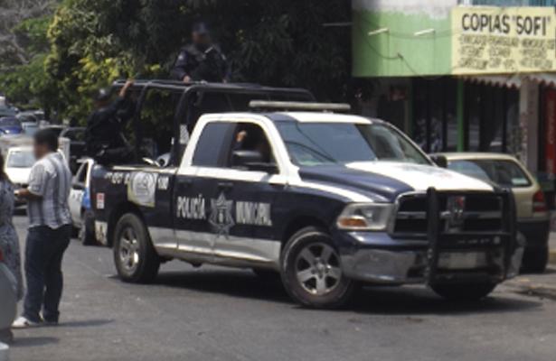 Necesaria y urgente la revisión de Policías: regidores de Acapulco