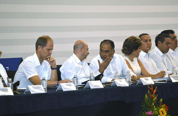 La Gavia, ruta trazada para capturar a líder de grupo delictivo: Astudillo