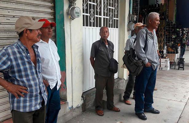 Exigen a la Sagarpa liberar recursos económicos del programa Pimap y Proagro