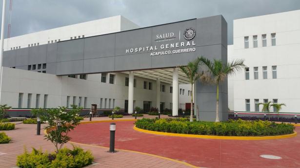 Pide Salud a trabajadores aceptar cambio al nuevo hospital general de Acapulco