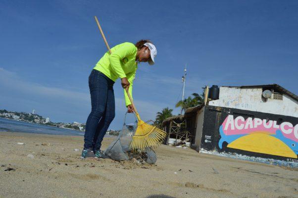 Fueron recolectadas más de 5 mil toneladas de basura: Saneamiento Básico