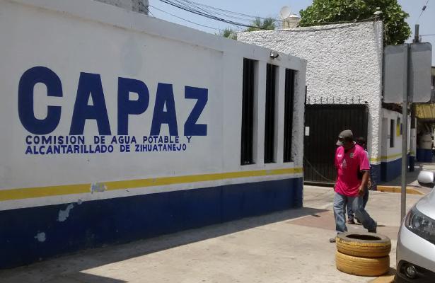 Provocan lluvias daños menores en el sistemas de distribución de agua potable: CAPAZ