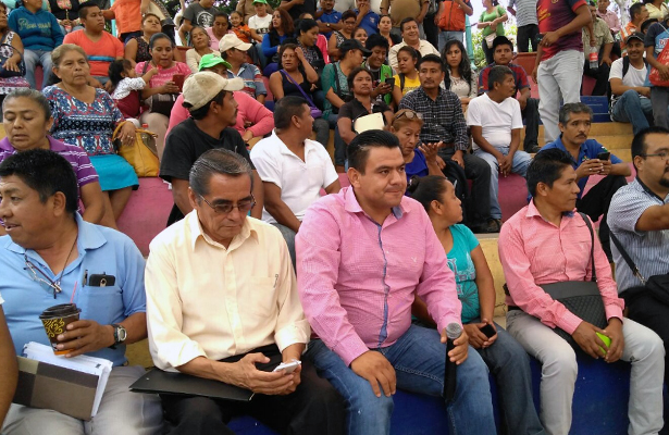 Retiene el Ayuntamiento de Chilpancingo salario a sus trabajadores