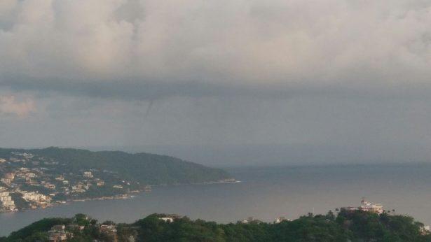 Sólo daños materiales es el saldo de estas últimas lluvias en el Puerto: PC