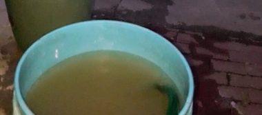 Afirma CAPAMA que cumple con servicio de agua potable en Acapulco