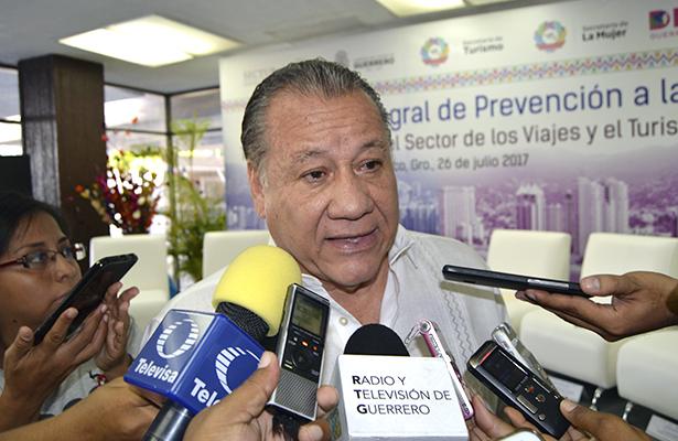 Tendrá Acapulco 18 vuelos directos: Sectur