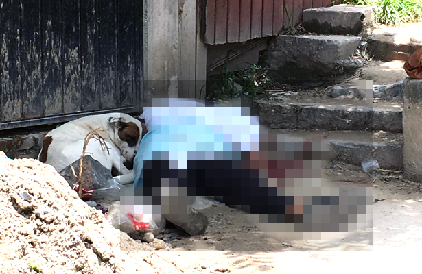 Asesinan a sujeto en el mercado de Chilpancingo