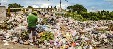 Pide director de Saneamiento Básico respetar horarios de camiones recolectores de basura