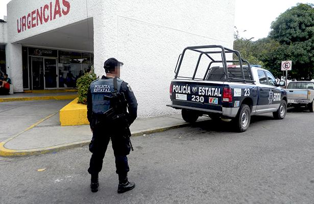 Guerrero ocupa aún primeros lugares en homicidios dolosos