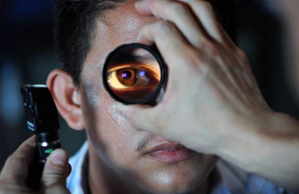 Advierten que el 60 por ciento de diabeticos presentan graves problemas de la vista