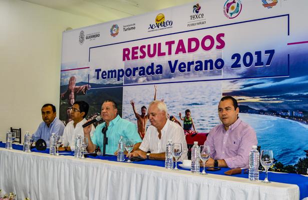 Se mantiene Acapulco en buena recuperación turística: AHETA