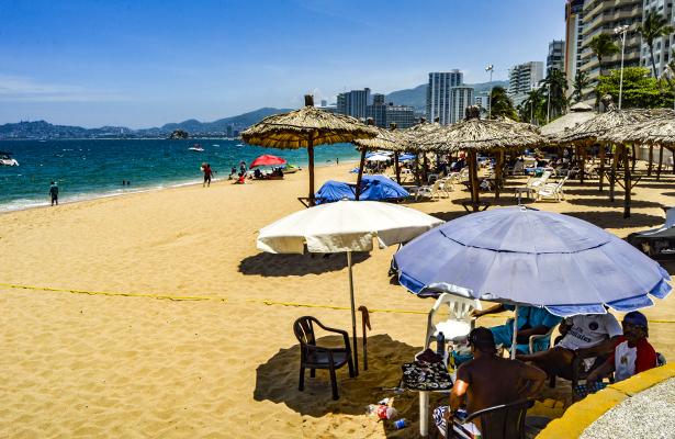 Violencia y desempleo ha provocado que emigren más de 7 mil obreros de Acapulco