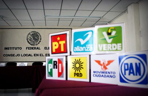 Llaman partidos políticos a reforzar estrategia de seguridad en el puerto