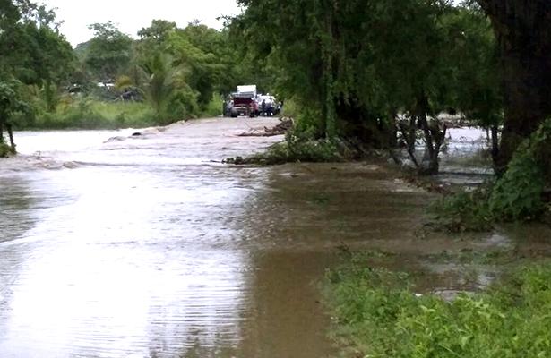 Por turbiedad y daños en tuberías, suspenden servicio de agua potable en Ometepec