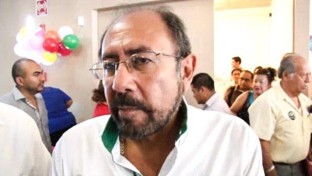 En dos años, se han empleado a más de 30 mil jóvenes a travé sde ferias: Rangel Miravete