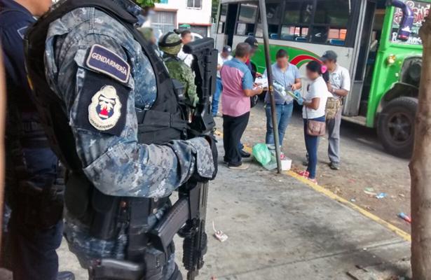 Violencia ha rebasado las estrategias de seguridad pública: PAN, PRD y MC
