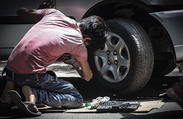 En Guerrero laboran más de 100 mil niños en diversas áreas: Rangel Miravete