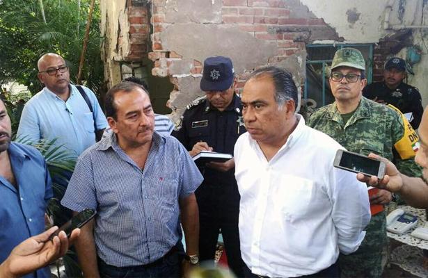 Sube a 4 el número de víctimas en Guerrero