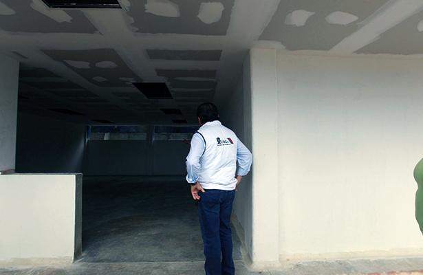 Mil edificios de 200 escuelas de la UAGro, serán revisados en su estructura