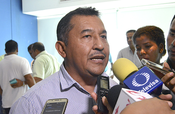 Ayuntamiento ha aportado al adeudo millonario que tiene con el Issspeg: Calderón Nava