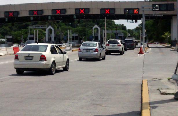 Insensible cancelar los descuentos a la tarifa de la Autopista del Sol: CTM