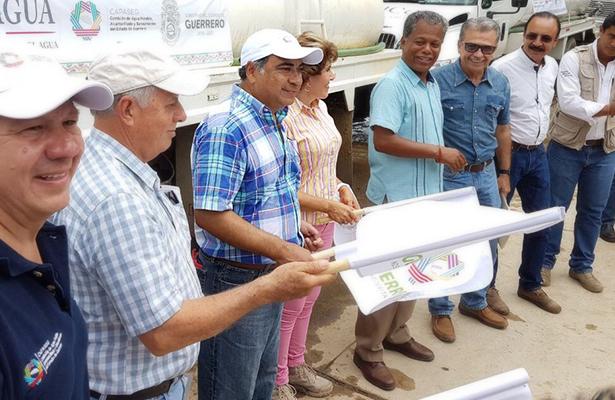 Superan daños en Guerrero los mil 300 mdp