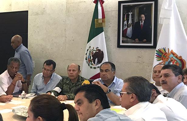 Provocó Max daños por más de 250 mdp en Costas Chica
