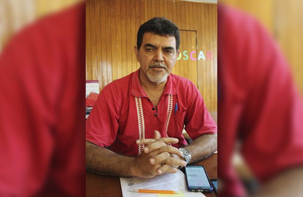 Penales en Costa Grande están sobrepoblados: Coddehum