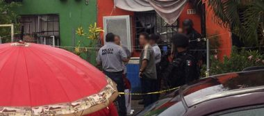 Niño muere calcinado al incendiarse su casa, en la unidad habitacional Costa Dorada
