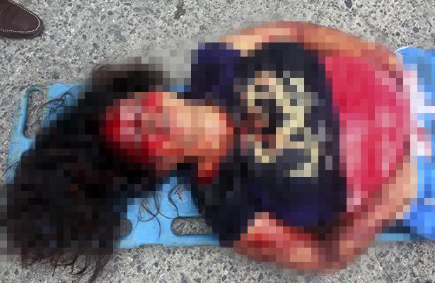 Ataque armado contra taxi deja saldo de dos muertos y un herido
