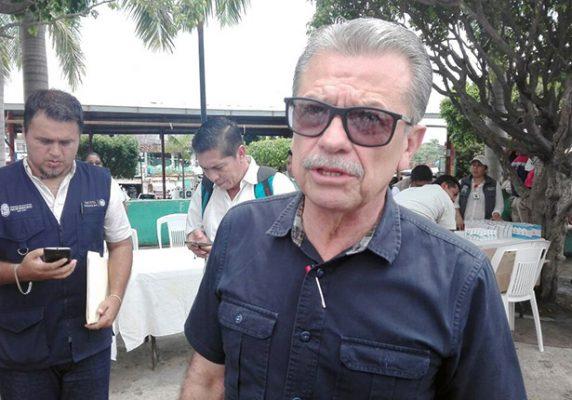 Acelera SSa gestión para liberar 40 mdp para terminar construcción del hospital de Chilapa