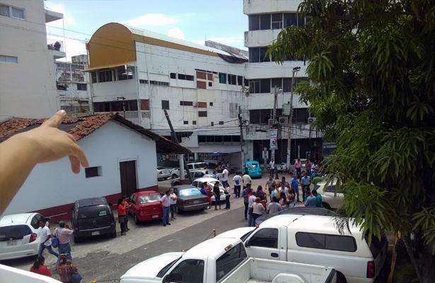 Sin reporte de daños en Acapulco por el sismo